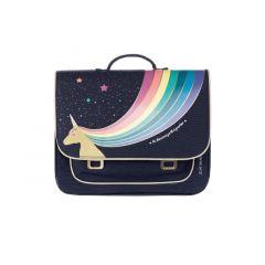 Jeune Premier It Bag Midi Unicorn Gold