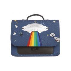 Jeune Premier It Bag Mini Space Rainbow