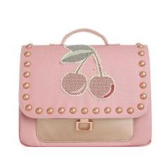 Jeune Premier It Bag Mini Cherry Studs