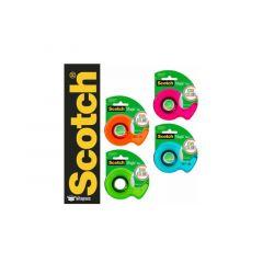 Scotch Plakbandafroller Cool Color