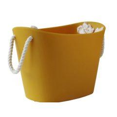 Hachiman Balcolore Bucket Mustard Yellow Mini