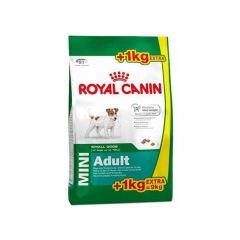 Royal Canin Shn Mini Adult 8Kg+1Kg