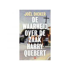 Dicker |Waarheid Over De Zaak Harry Quebert