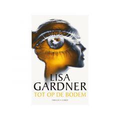 Gardner | Tot Op De Bodem
