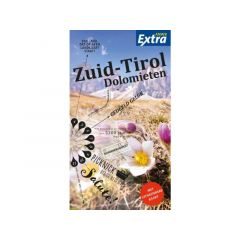 Anwb Extra Zuid Tirol, Dolomieten