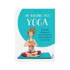 In Balans Met Yoga