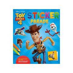 Disney Sticker Parade Toy Story 4