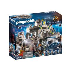 Playmobil 70220 Grote Burcht Van De Artefactridders
