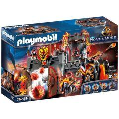 Playmobil 70221 Vesting Vuurrots