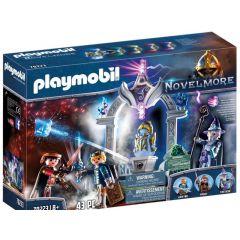 Playmobil 70223 Heiligdom Van Het Magische Harnas