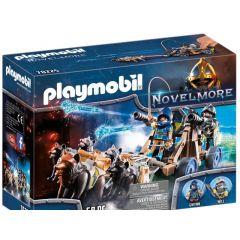Playmobil 70225 Wolventeam Met Waterkanon