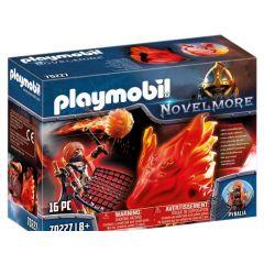 Playmobil 70227 Vuurbewaker Met Vuurgeest