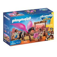 Playmobil 70074 The Movie Marla En Del Met Ge