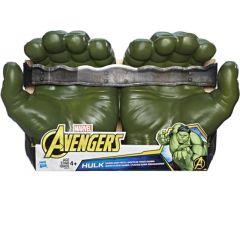 Avengers Hulk Vuisten