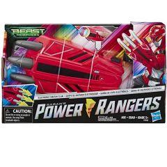 Power Rangers Cheetah Claw