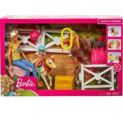 Barbie Deluxe Pet