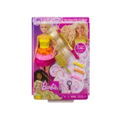 Barbie Ultieme Krullen