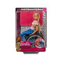 Barbie Met Rolstoel