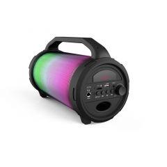 Idance Cyclone 400 Portable Bluetooth Speaker Black