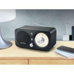 Muse-M 095 Bt Bluetooth Radio Sterio Fm Wm Ac