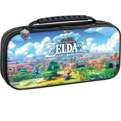 NS Deluxe Travel Case-Link's Awakening-Bb