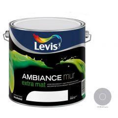 Levis Ambiance mur extra mat 2,5L 7410