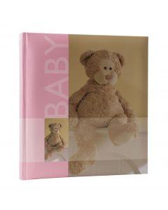 Baby Album Bobbi Rose