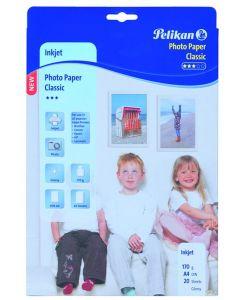 Pelikan Photo Paper Super 140Gr 100Bl A4 Laser