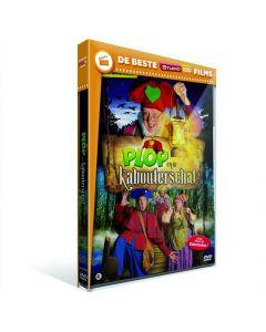 Dvd Plop De Kabouterschat Film