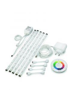 Philips Light Strips Flex Extend 1M 70976/55/Ph