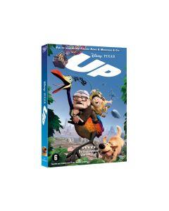 Dvd Up