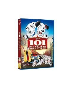 Dvd 101 Dalmatiers
