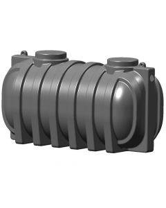 Septische En Regenwaterput 1660X1200X1422