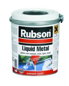 Rubson Liquid Metal 1Kg