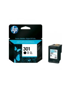 Hp Inkcartridge Nr 301 Black