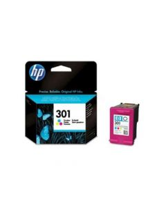 Hp Inkcartridge Nr 301 3-Color