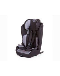 Autostoel Gr 1/2/3 Isofix Grijs Antraciet