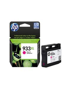 Hp Inktcartridge 933Xl Magenta Hc