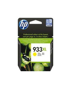 Hp Inktcartridge 933Xl Geel Hc