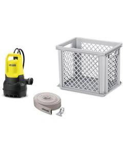 Karcher Dompelpomp Vuilwater Box Sp 5 Dirt + 10 M Evacuation Hose + Pe Box