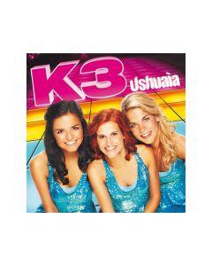 K3 Cd Album Ushuaia