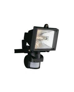 Fes Gardenspot/Floodlight Black 1X4.5W (type 1)