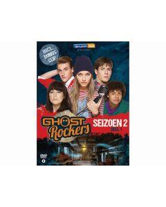 Dvd Ghost Rockers Seizoen 2