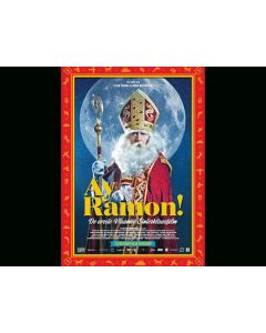 Dvd Ay Ramon Nl