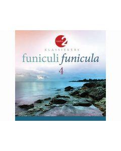 Cd Radio 2 Funiculi Funicula Vol4