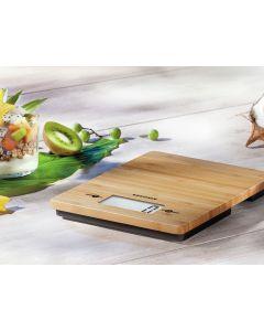 Soehnle Keukenweegschaal Bamboo