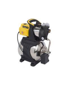 Powerplus Hydrofoorgroep 1200W 19L Rvs Vat