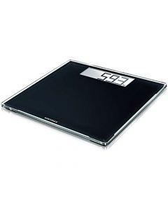 Soehnle Personenweegschaal Style Sense Comfort 400 Black Digitaal