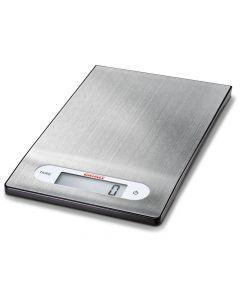 Soehnle Keukenweegschaal Shiny Steel Digitaal