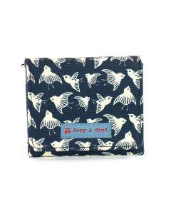 Froy & Dind Portefeuille Birds